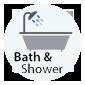 Bath showe
