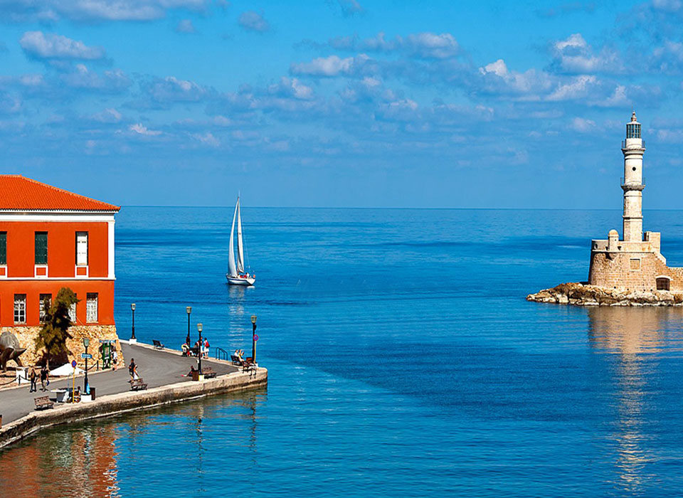 Chania-Town