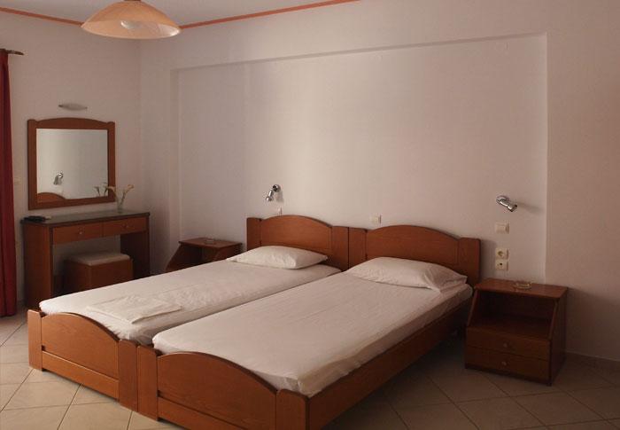 Cheap Rooms in Paleochora
