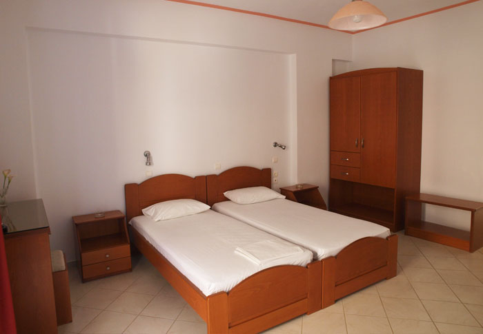 Cheap Rooms in Paleohora